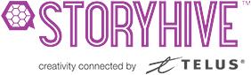 Storyhive Logo