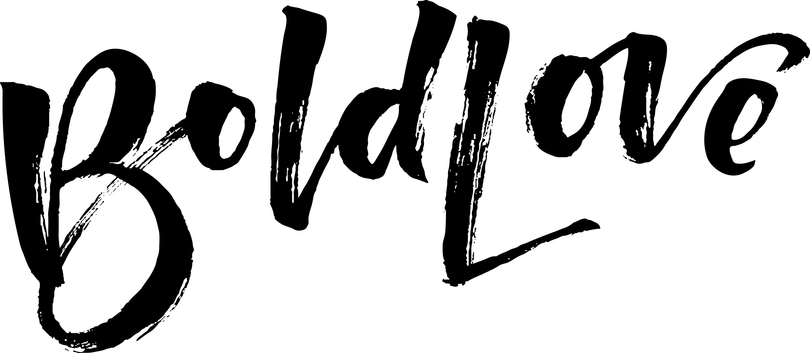 BoldLove Communications Logo