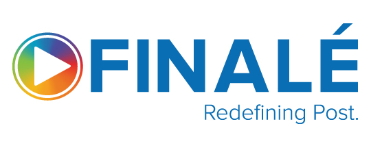Finale Editworks Logo