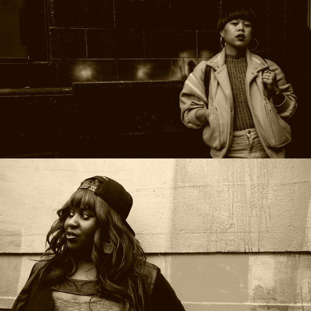 Missy D and Kimmortal