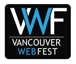 vancouver web fest Logo