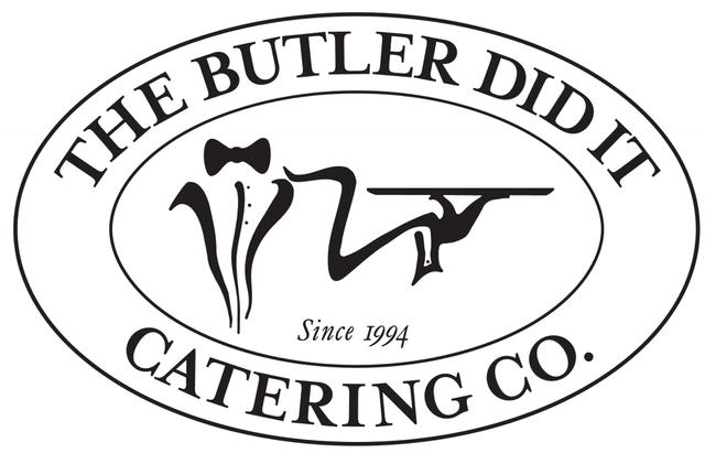 The Butler Did It Logo