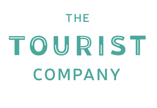 The Tourist Company Logo