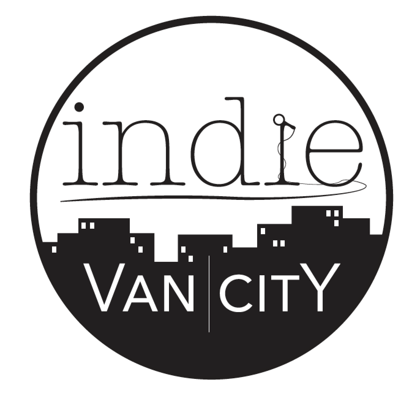 Indie Van City Logo