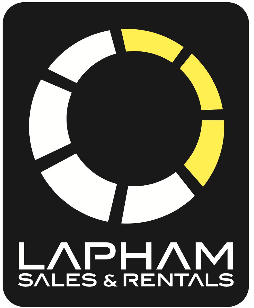 Lapham Logo