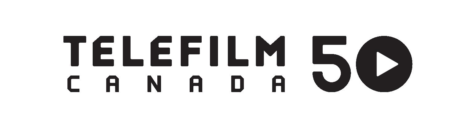 Telefilm Canada Logo
