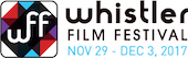 Whistler Film Festival Logo