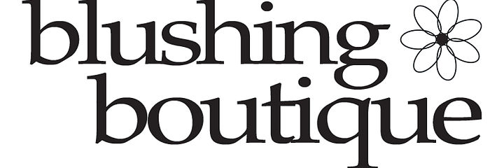 Blushing Boutique Logo