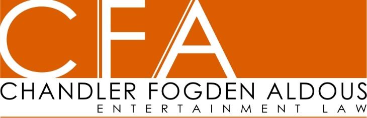 Chandler Fogden Logo