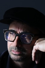 Tony Mirza