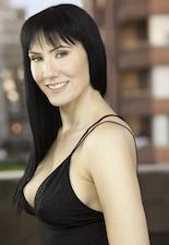 Tina McCulloch